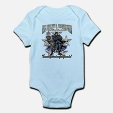 USS Dwight D. Eisenhower (CVN-69) Body Suit
