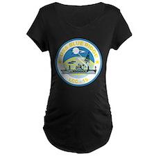 USS Blue Ridge LCC 19 T-Shirt