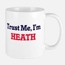 Trust Me, I'm Heath Mugs