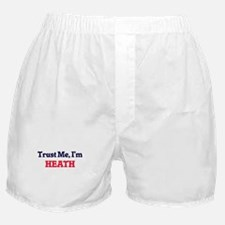 Trust Me, I'm Heath Boxer Shorts