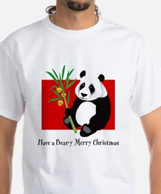 Bear-y Merry Christmas Shirt