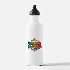 Sunshine Daydream Stainless Water Bottle 1.0l