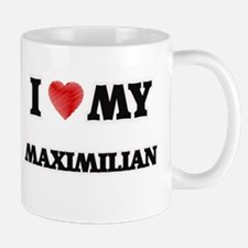 I love my Maximilian Mugs
