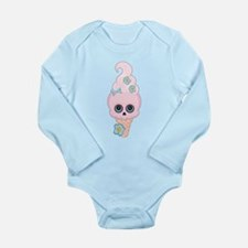 Sweet Treat Skull Body Suit