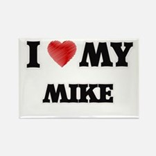 I love my Mike Magnets