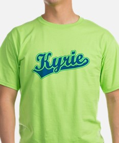 Retro Kyrie (Blue) T-Shirt
