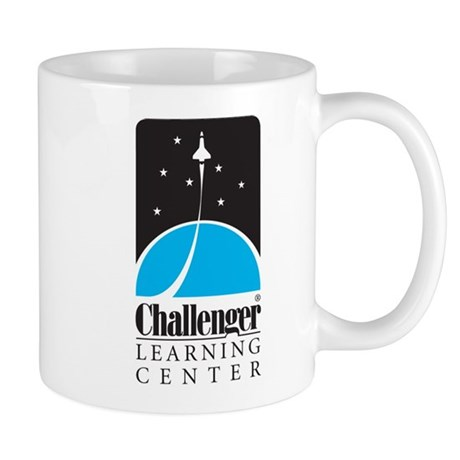 Challenger Logo Cup