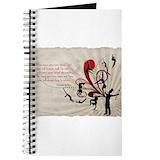 Circus Journals & Spiral Notebooks