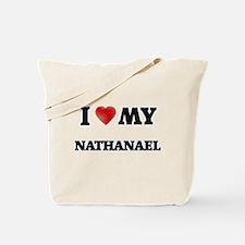 I love my Nathanael Tote Bag