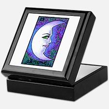 La Luna Keepsake Box