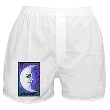 La Luna Boxer Shorts
