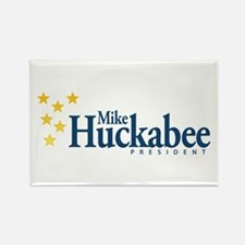 Huckabee for President Rectangle Magnet (10 pack)