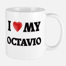 I love my Octavio Mugs