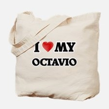 I love my Octavio Tote Bag