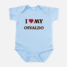 I love my Osvaldo Body Suit