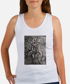 Iris Waves Tank Top