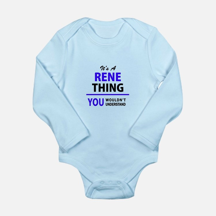 It's RENE thing, you wouldn't understand Body Suit