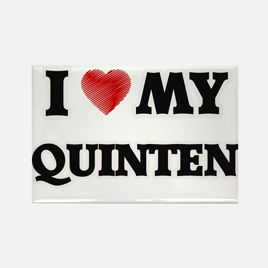 I love my Quinten Magnets