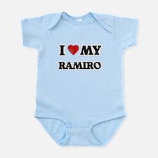 I love my Ramiro Body Suit