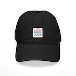 Clinton / Obama 2008 Black Cap