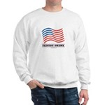 Clinton / Obama 2008 Sweatshirt