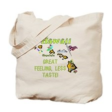 HI-Taste! Tote Bag