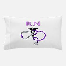 RN Nurse Medical Pillow Case