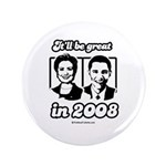 Clinton Obama: It'll be great in 2008 3.5