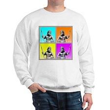 King Neptune Rules Sweatshirt