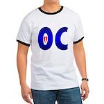 I Love OC Ringer T
