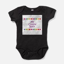 Unique From niece Baby Bodysuit