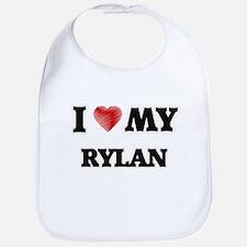 I love my Rylan Bib