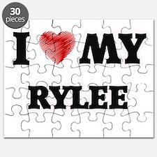 I love my Rylee Puzzle