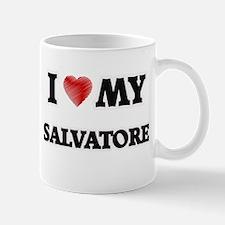 I love my Salvatore Mugs