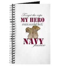 My Hero Journal