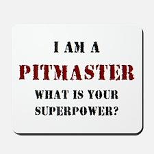 pitmaster Mousepad