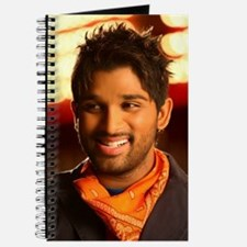 Cute Arjun Journal
