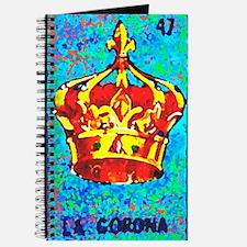 La Corona Journal