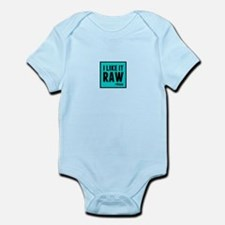 Raw (Vegan) Body Suit