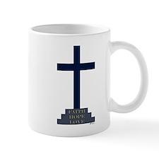 Calvary Cross Mug