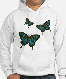 Native Swallowtail Hoodie