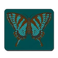 Native Swallowtail Mousepad