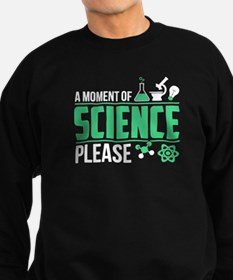 A Moment Of Science Jumper Sweater