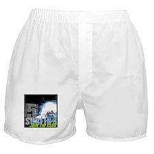 high tech 3 Boxer Shorts
