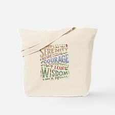 Unique Narcotics anonymous Tote Bag