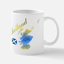 Best Scotch Design. Mug