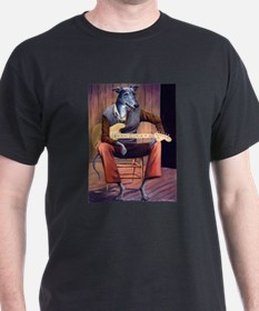 Blues Hound T-Shirt