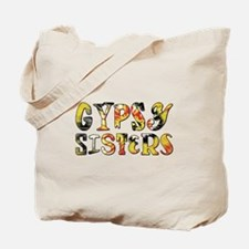 GYPSY SISTERS Tote Bag