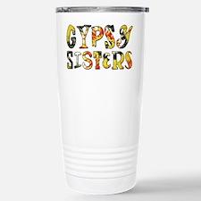 GYPSY SISTERS Travel Mug