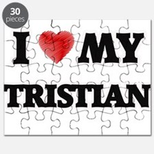 I love my Tristian Puzzle